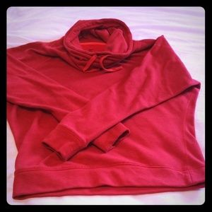 Nike Cowl Neck Pullover